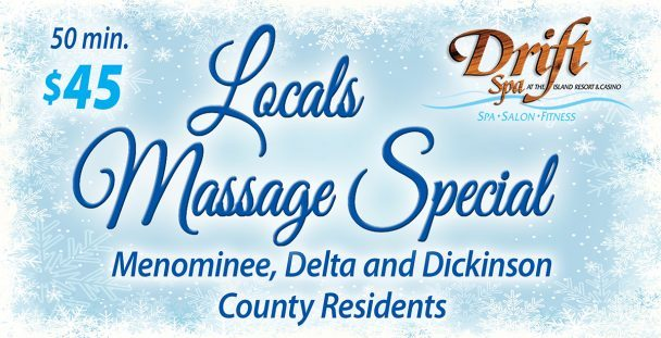 web-header-drift-spa-winter-2019-locals-massage-special-2-608x311-1577642 - spa and salon