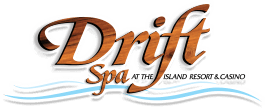 Drift Spa Logo